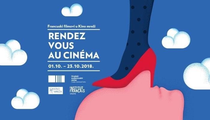 Četvrti Rendez-vous au cinéma: šest odličnih francuskih filmova u 24 nezavisna kina diljem Hrvatske