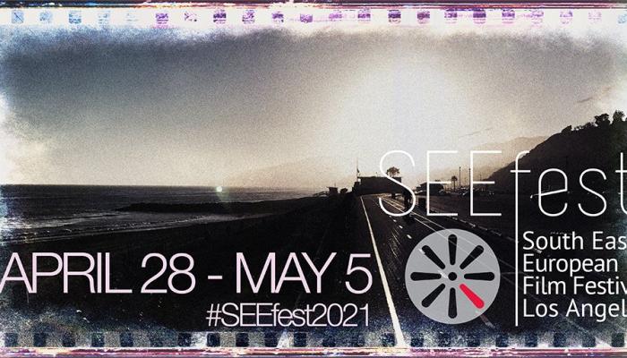 SEEfest in Los Angeles: Marija Škaričić to receive award; Croatian titles in the programmerelated image