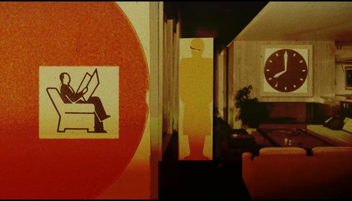 Animirani film <em>Slučajna raskoš prozirnog vodenog rebusa</em> Dalibora Barića u utrci za Oscarapovezana slika