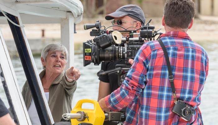 U Zadarskoj županiji počinje snimanje belgijskog filma <em>Uzvodno rijekom</em>povezana slika