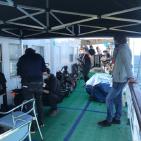 Filming of Croatian minority co-production <em>Crossing</em> begins in Pula