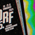 Festival dokumentarnog rock filma DORF u gostima, posebne nagrade i žiri