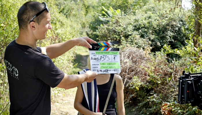 Počelo snimanje dugometražnog igranog filma <em>Pula</em> Andreja Korovljevapovezana slika