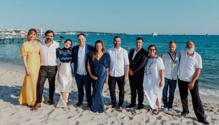 <em>Murina</em> wins award for best debut film at Cannesrelated image