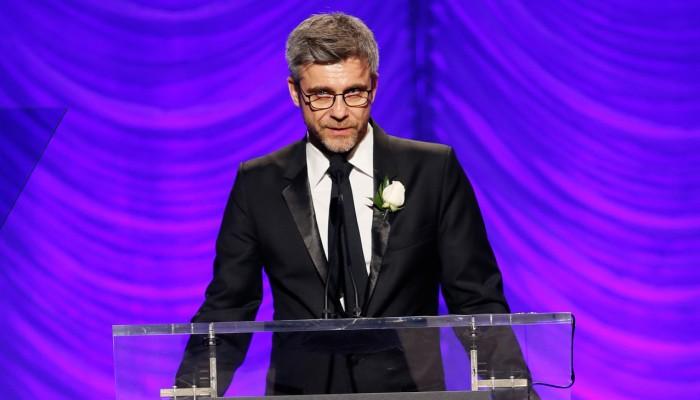 Vanja Černjul wins prestigious award from American Society of Cinematographersrelated image