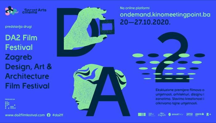 'Aalto' i 'Kako izgraditi planinu' najbolji su filmovi 2. izdanja DA2 Film Festivala