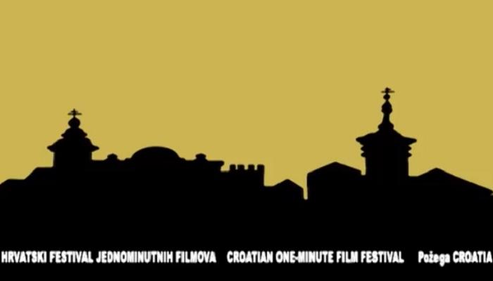 Počinje 28. Hrvatski festival jednominutnih filmovapovezana slika