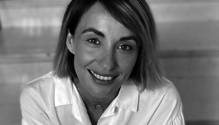 Lana Matić odabrana za program usavršavanja ACE Producerspovezana slika