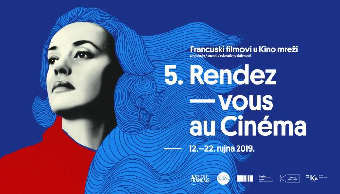 Zakažite svoj filmski Rendez-vous u 22 kina diljem Hrvatske!