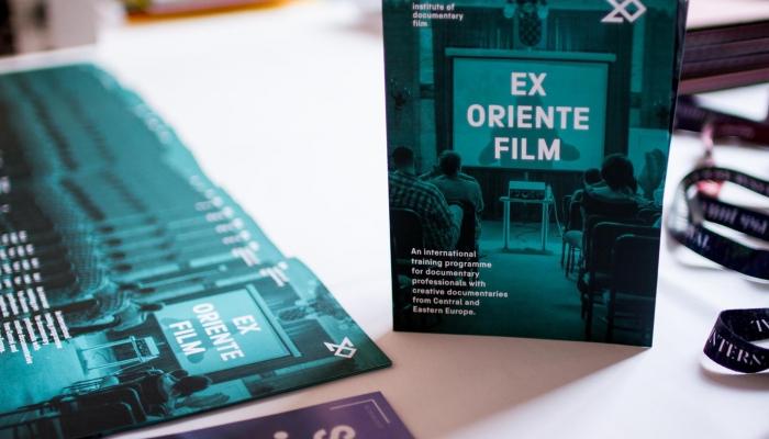 Poziv na predavanja i projekcije u sklopu radionice Ex Oriente u Splitupovezana slika