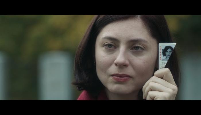 Filmu <em>Izbrisana</em> četiri priznanja na 21. Festivalu slovenskog filmapovezana slika