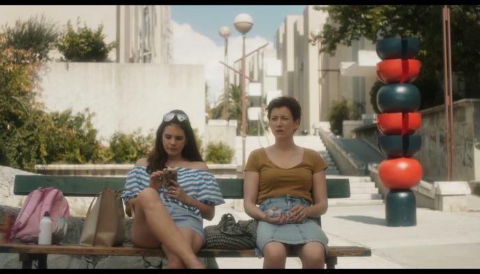 <em>Oaza</em> Ivana Ikića najbolji je dugometražni film 18. Zagreb Film Festivalapovezana slika